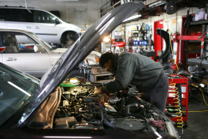Major Automakers See U.S. Sales Plunge In December 810Tax