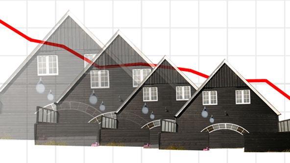 housing trends 810Tax.com