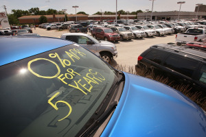 Here Are Four Reasons Why You Should Never, Ever Finance A New Car 810tax