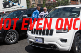 Here Are Four Reasons Why You Should Never, Ever Finance A New Car