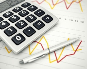 How I budget with a variable income