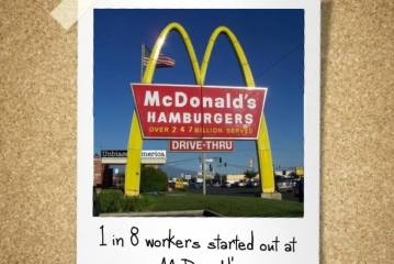 How does the minimum wage effect employees long term?