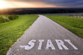 Want to Start Your Own Business? Focus on 'Start'