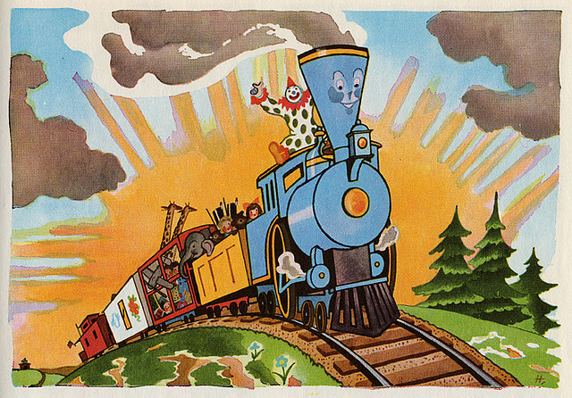the little engine that could! start a business