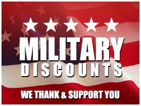 Top Ten Military & Veteran Discounts and Freebies
