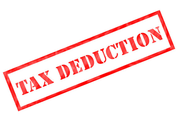 What is the difference between standard and itemized deduction?